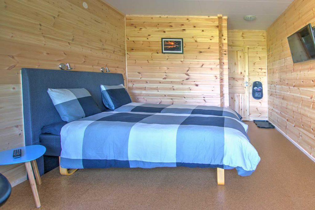 Sov gott i hotellrummet Hamgården