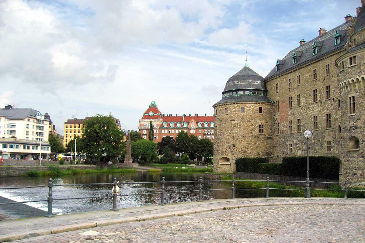 City of Örebro