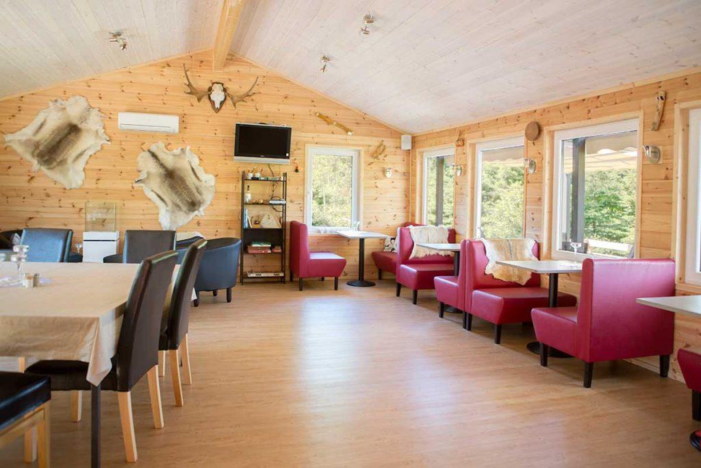 Restaurant Hamgården