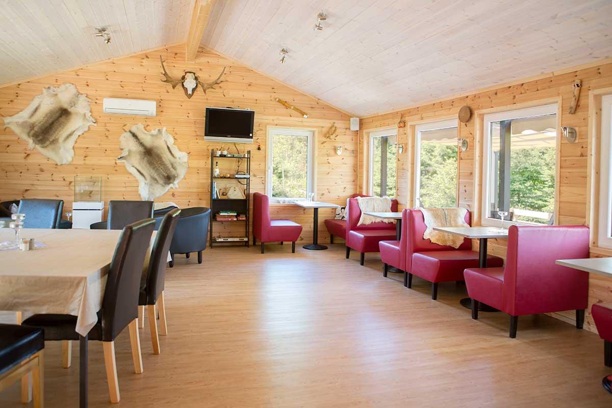 Restaurang Hamgården